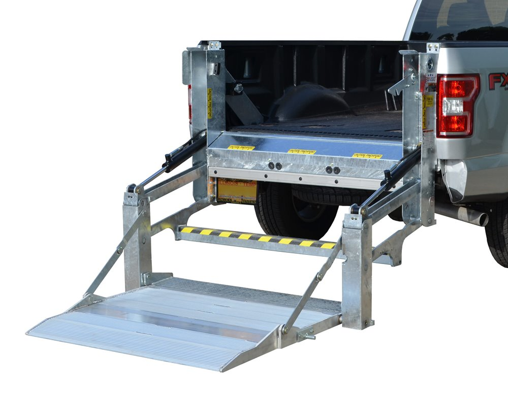 ALB Series Liftgates
