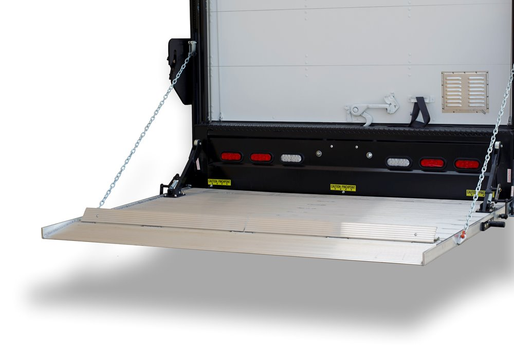 PCR Liftgate
