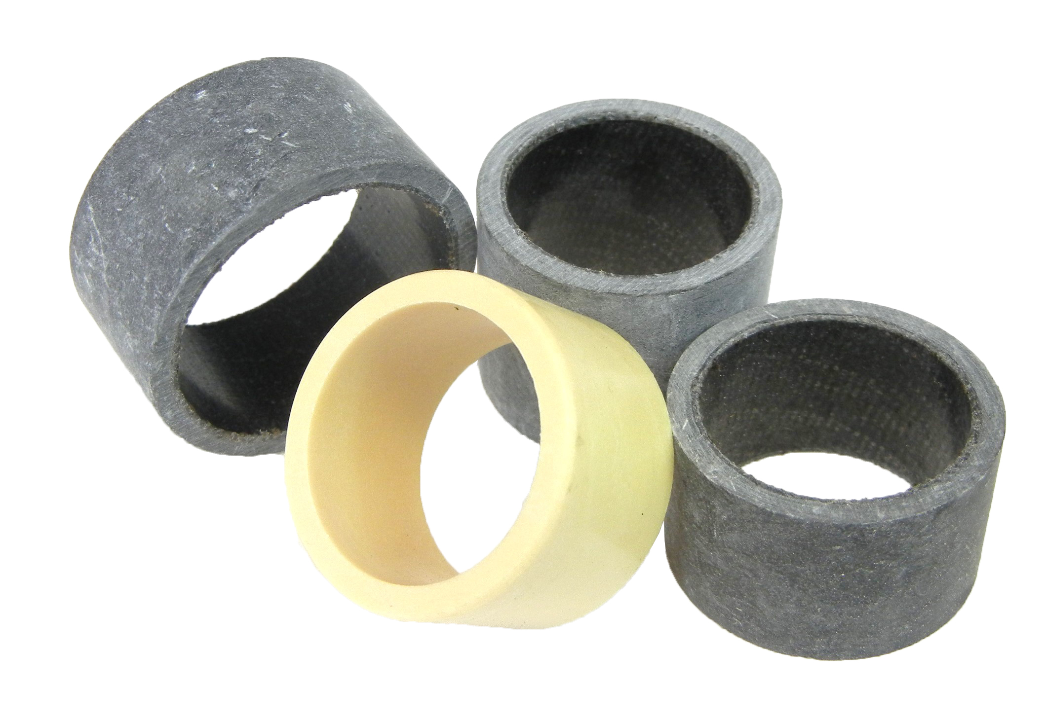 Service Free Bushings
