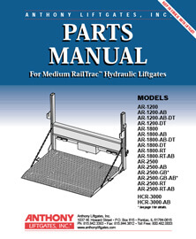 AR DT Parts Manual